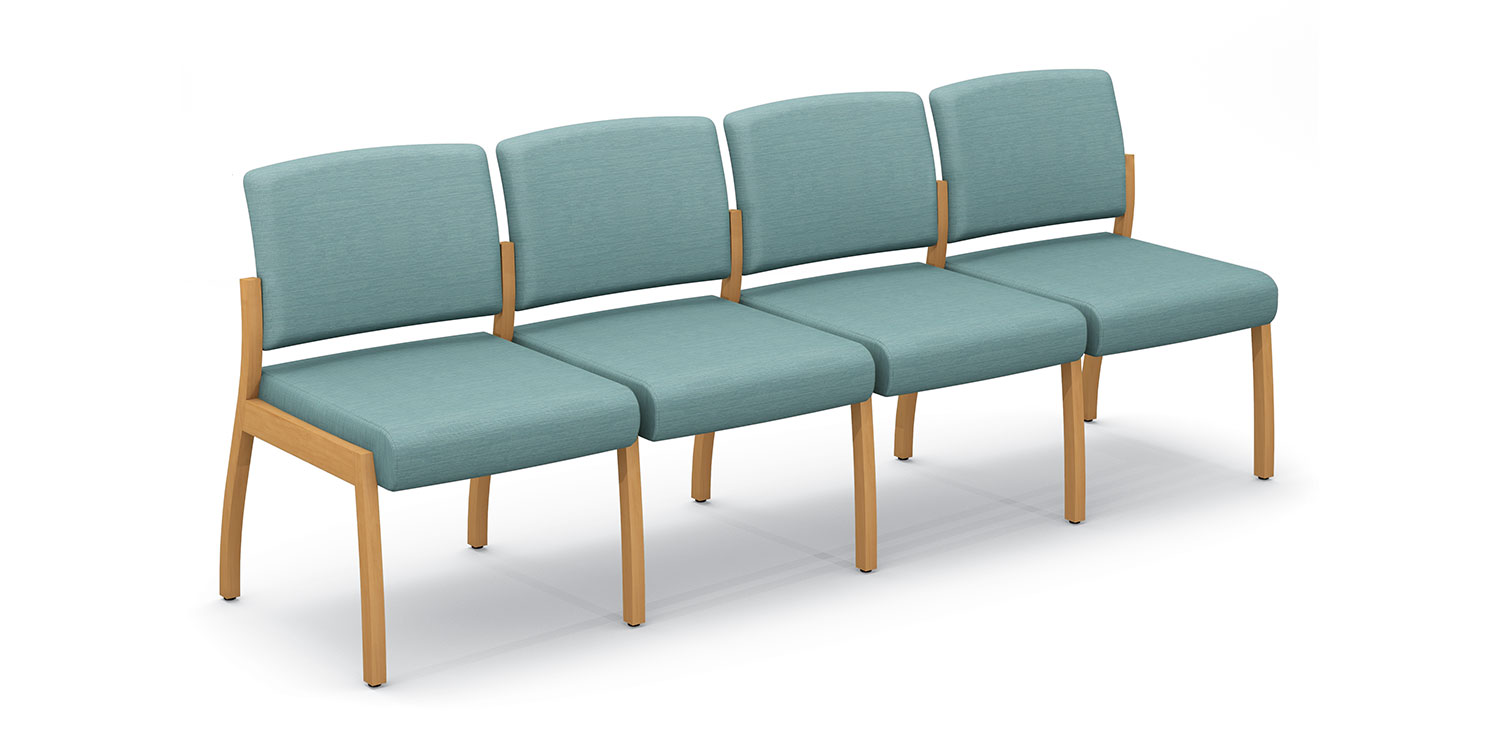 Axxess Healthcare Seating Products From HPFi High Point