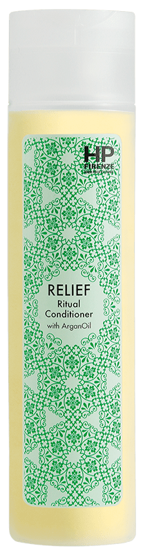Relief-Conditioner-con-Argan
