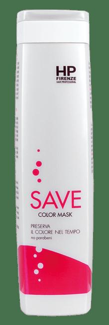 Save mask