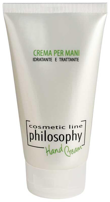 Philosophy Crema per mani