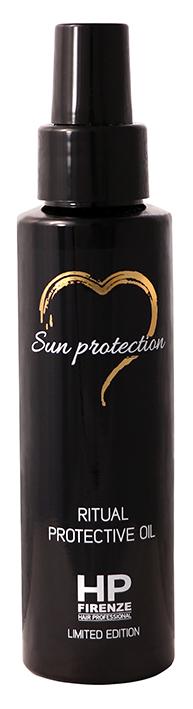 Ritual protective oil