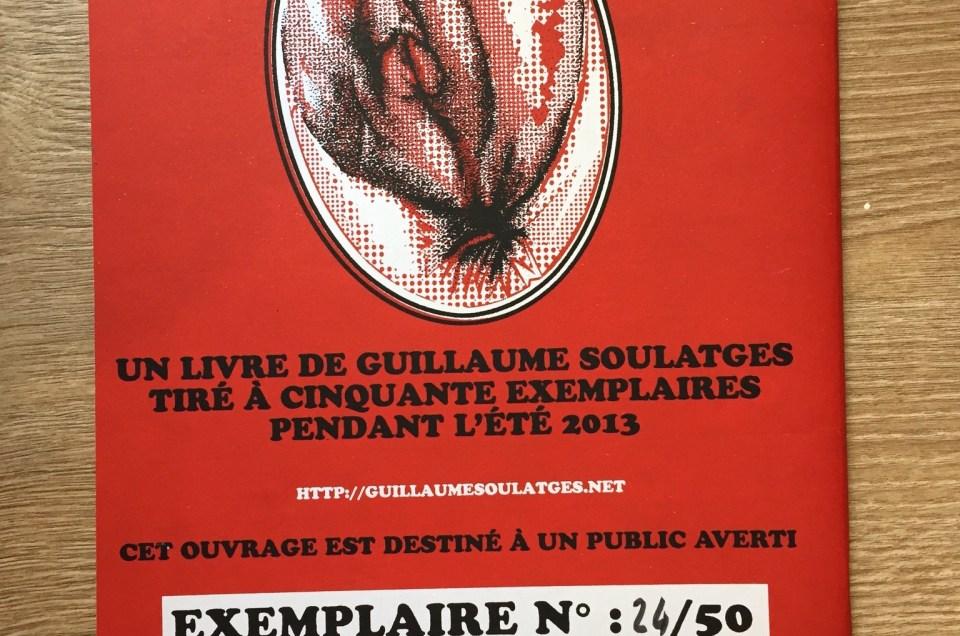 Guillaume Soulatges