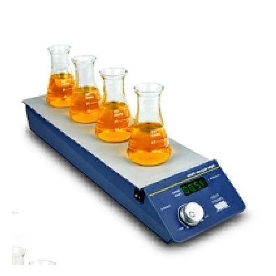 宏濬儀器有限公司 - 多點磁力攪拌器