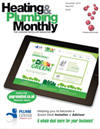 HPM December 2012 Cover