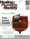 HPM July 2013 Cover