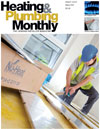 HPM March 2012 Cover