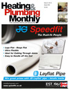 HPM March 2013 Cover