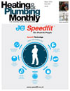 HPM March 2015 Cover