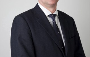 Brian Berry, chief executive of the FMB
