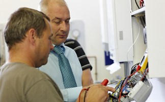 The new centre means that Baxi now has 15 training centres across the UK and Ireland.
