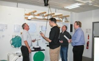 BPEC courses and CPD seminars available from Xpelair