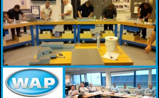 The wedi offers Approved Partner course in Manchester