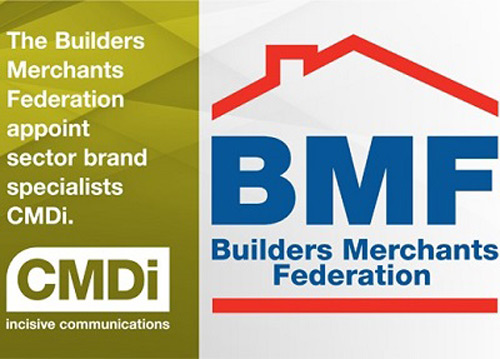 The BMF and CMDi have joined forces.