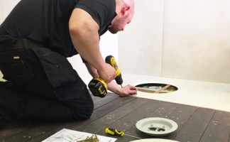 With a maximum of 25 places available on each day, installers are urged to book a place early