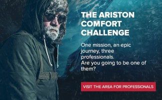 Are you up for the Comfort Challenge?