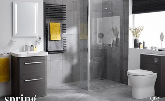 Showers are a new category for Essential
