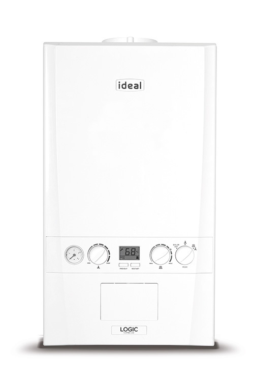 The Logic Combi C24 FO meets all legal requirements