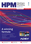 HPM January 2018 Cover