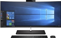 HP EliteOne 1000 G1 34-in Curved