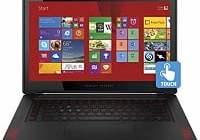 HP OMEN 15-5100 Notebook PC