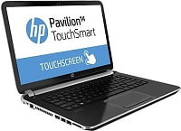 HP Pavilion TouchSmart 14-n000 Ultrabook