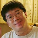 陳書儀 Max Chen