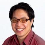 LinkedIn資深UX設計師 Albert Wang