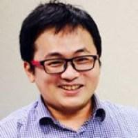 Rex Chen 陳暉鈞
