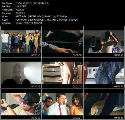 Out Of Office Music Videos and Video Clips feat  Out Of Office total     Download Now Added  14 10 2013