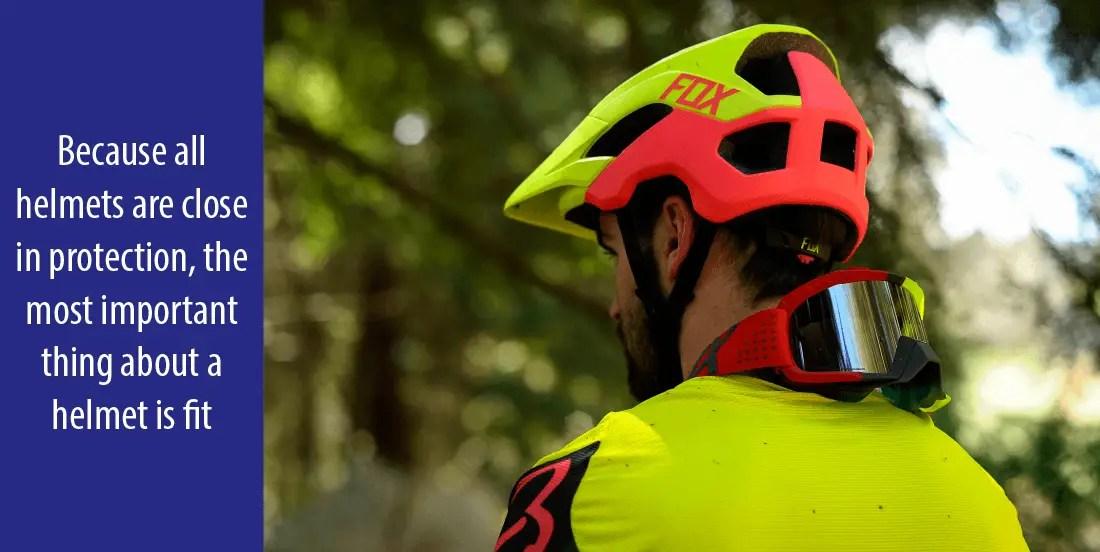Best Enduro Helmets Reviews 2017