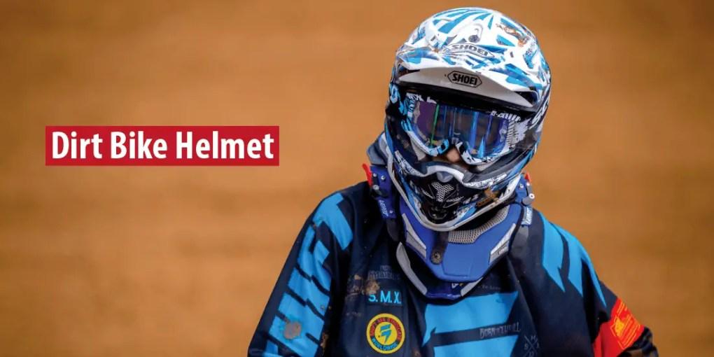 best dirt bike helmet