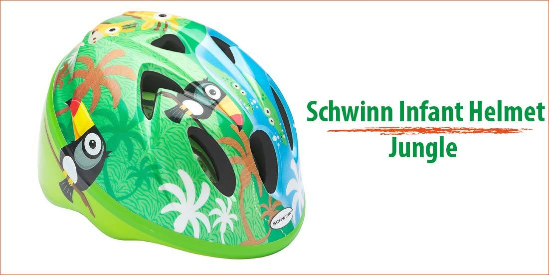 Schwinn Infant Helmet Reviews Children Bike Helmet