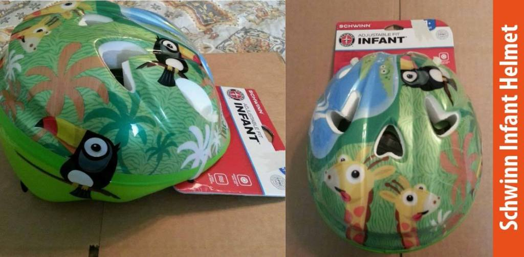 Schwinn Infant Helmet Reviews Children Bike Helmet