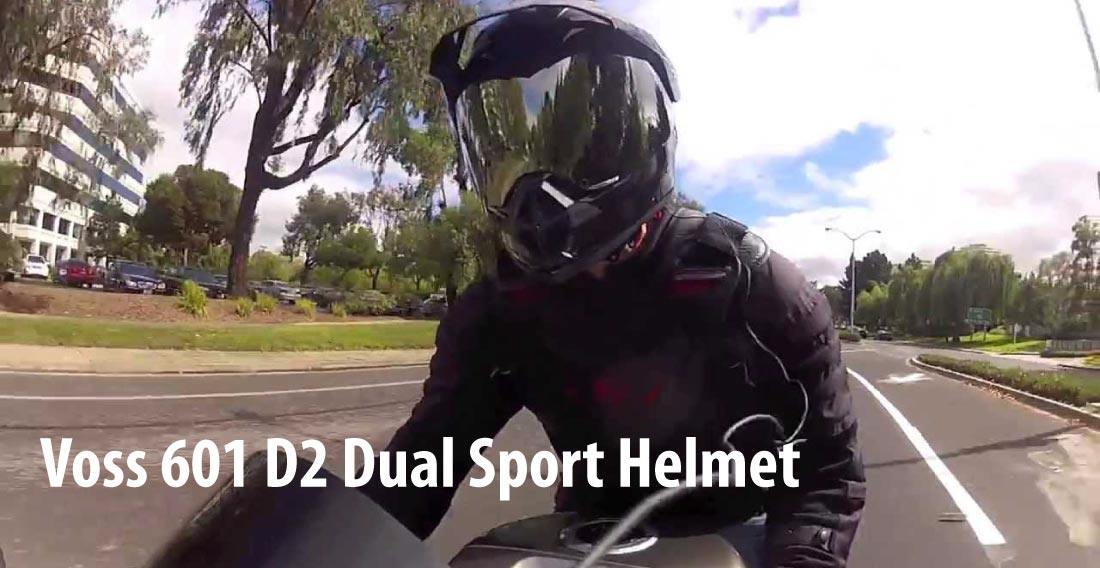 What user says about the helmets