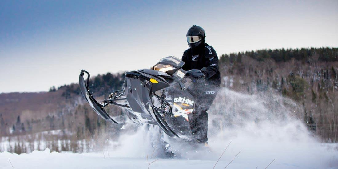 Criteria Used to Evaluate the Best Snowmobile Helmets