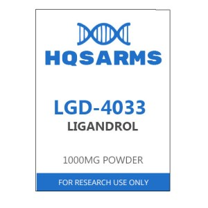 LGD-4033 (Ligandrol) powder | HQSarms