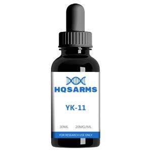 Yk11 lösning | Hq SARMS