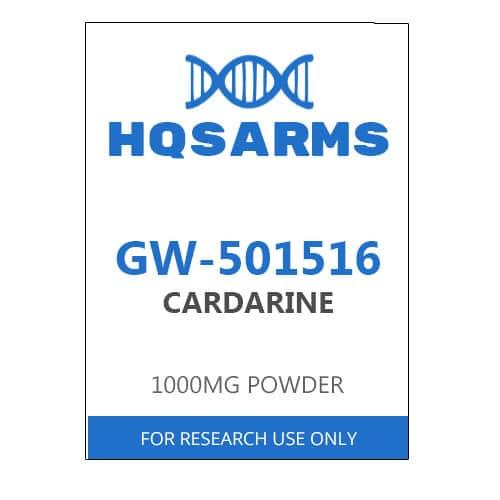 Gw 501516 Powder