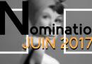 Les nominations RH du mois de juin 2017