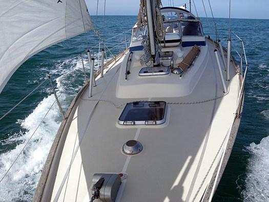 20150510 Sailing
