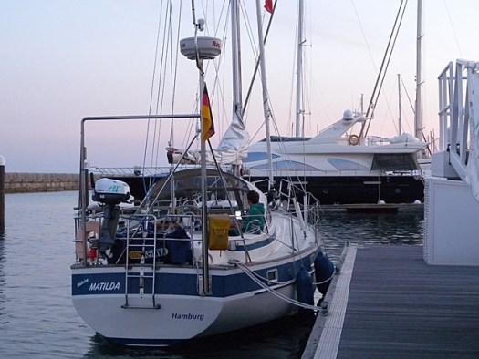 20150524 Cascais Marina 1