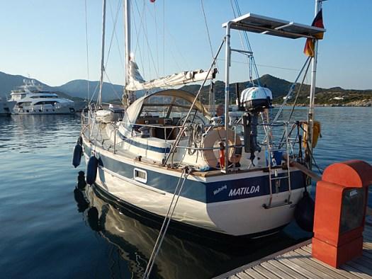 20150630 Villasimius Marina