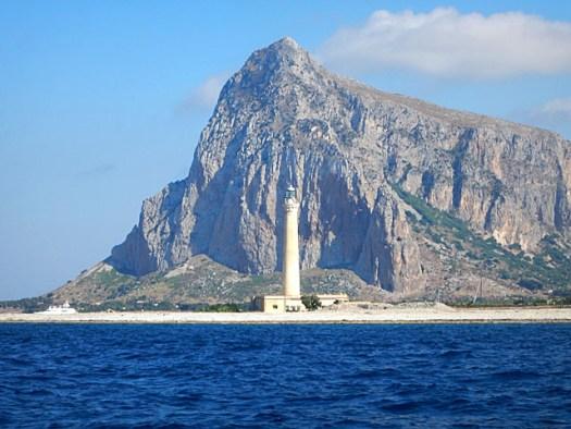 20150703 S Vito lo Capo Lighthouse