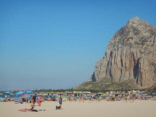 20150703 S Vito lo Capo beach