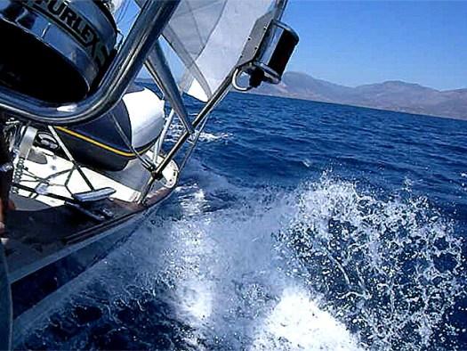 20150724 Saronic sailing 1