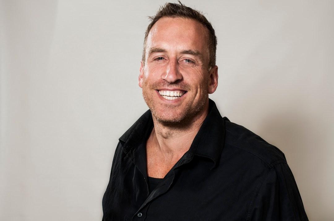 Michael Krige