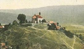 Skalice 1900