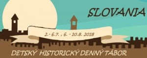 detskz tabor slovania hradisko 2018