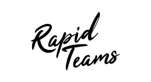 Rapid Teams Logo
