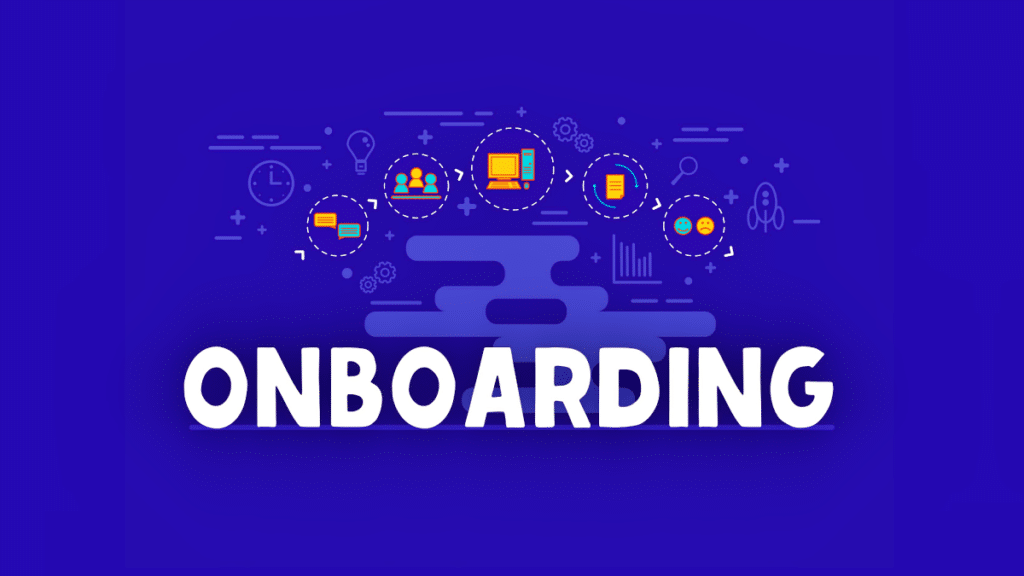 onboarding cover art from TD at Work